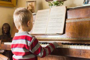 Çalması Kolay Piyano